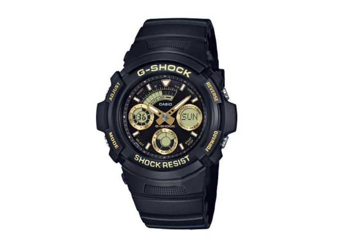 Casio手表价格图片上的信息你真的读懂了吗?