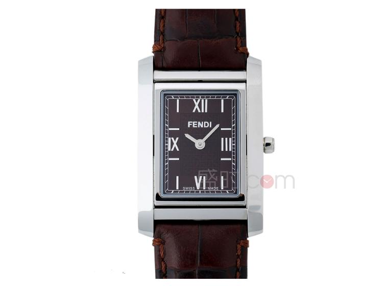 芬迪是哪一个国家的品牌?芬迪出品手表吗?