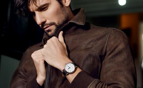 浪琴机械手表如何调时间?
