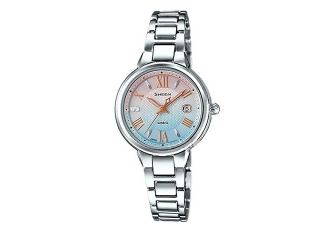 卡西欧女士手表价格?如何进行挑选?