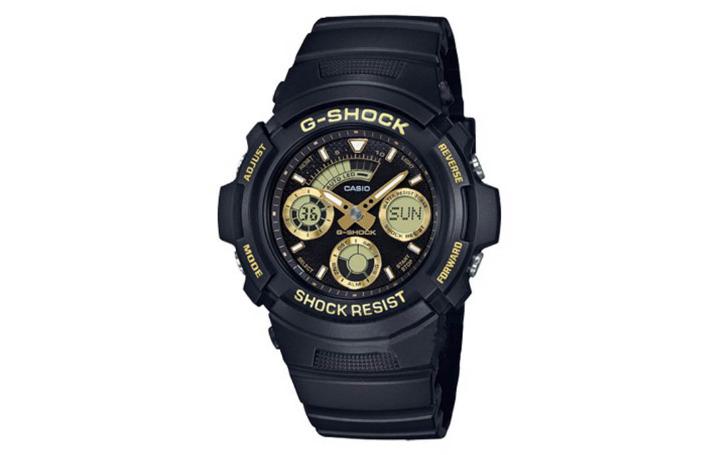 卡西欧手表调时间怎么操作?调时间应该注意什么?