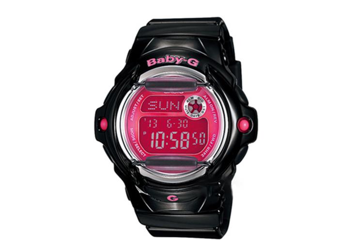 卡西欧手表实体店价格一般多少?在挑选时有什么技巧?