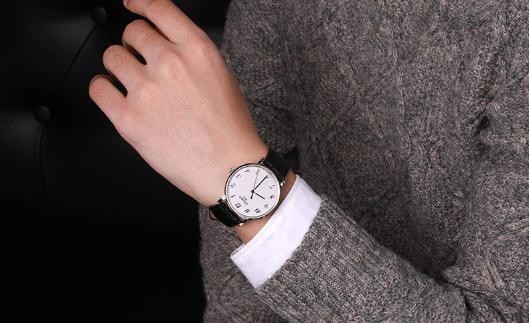 天梭手表怎么样档次,天梭手表价位贵不贵