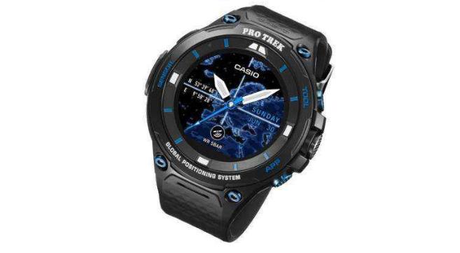 卡西欧智能手表的价格?卡西欧智能表要怎么选择?