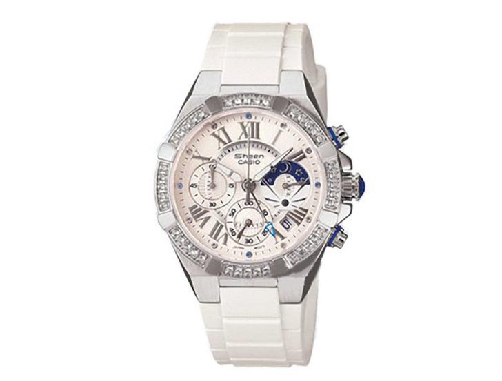 卡西欧手表女表报价如何?与其他手表相比有什么优势?