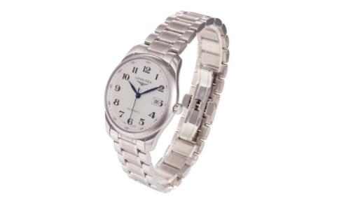 浪琴专柜哪款腕表值得购买?