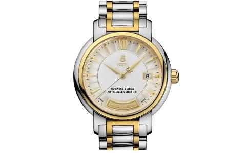 腕表常识:rosht是什么牌子手表?