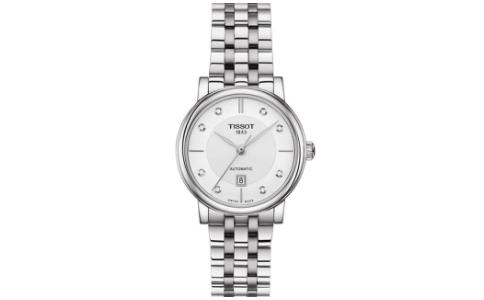 你知道阿玛尼手表标志与化妆品标志不同吗?