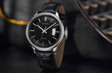 产自中国的手表——飞亚达手表