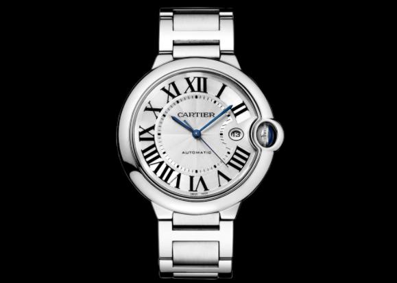 卡地亚手表多钱,价格区间各有不同