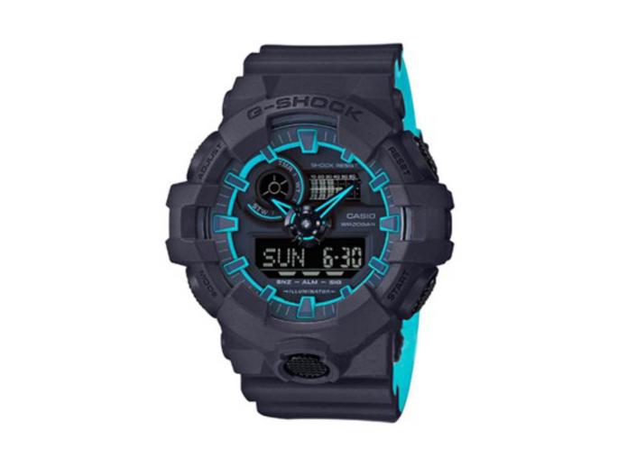 了解一下卡西欧手表正品价格