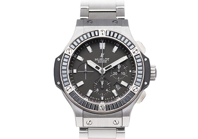 新生代品牌宇舶表什么档次的手表