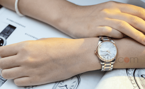 卡西欧女款手表大全里的推荐