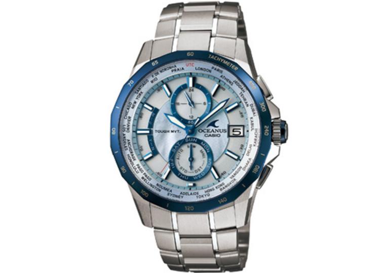 正品卡西欧手表的价格