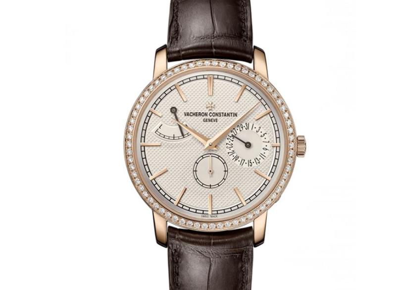 让我们来一起了解一下瑞士名牌石英手表