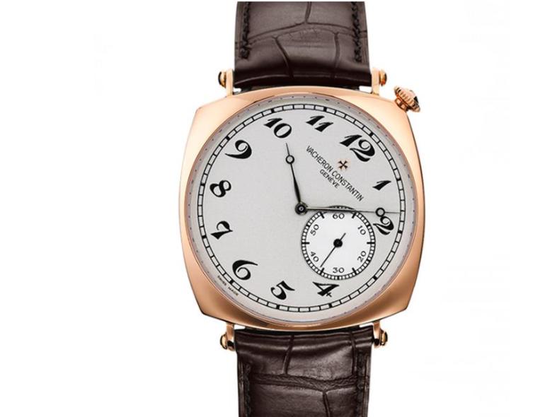 过高品质生活,戴高质量手表