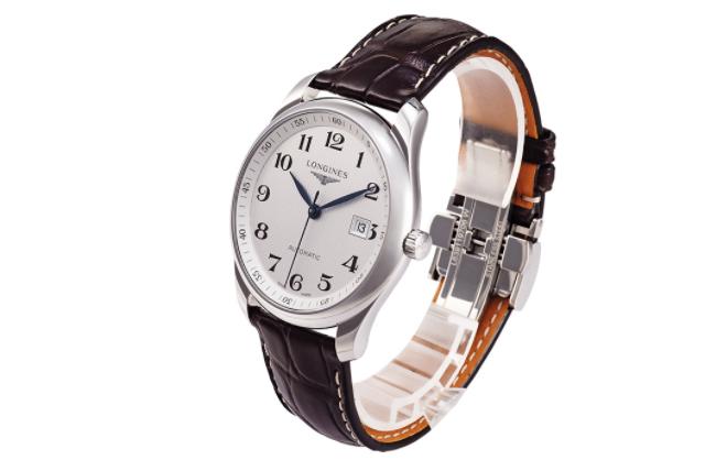 你知道浪琴手表的保养费用吗