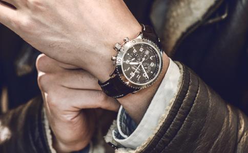 男士手表哪个牌子好?有什么推荐?