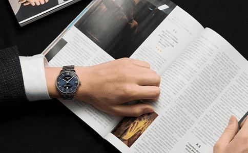 天梭手表1853多少钱?