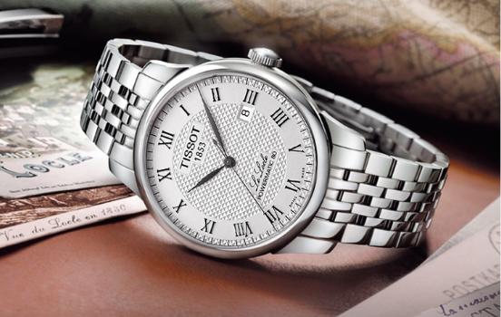 Tissot是什么牌子1853多少钱,天梭手表怎么样?