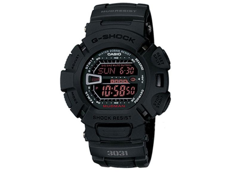 手表Casio价格高吗?值得购买吗?