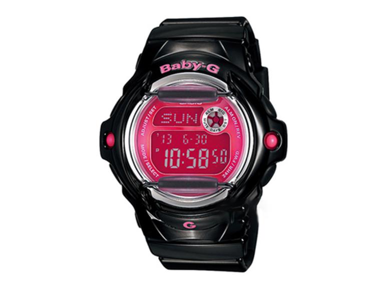 卡西欧1332手表的价格是多少?它的价钱体现出它的价值了吗?