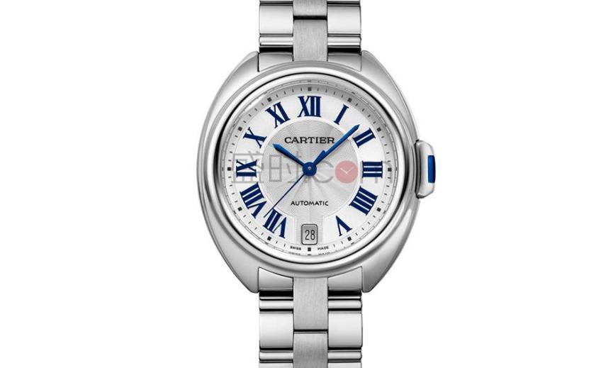 卡地亚豹子头手表是进口的吗,如何辨别真伪呢?