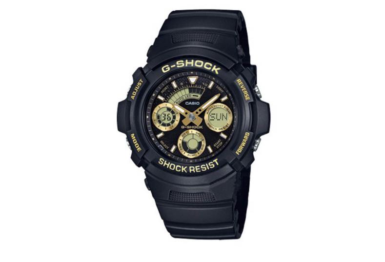 卡西欧电子手表的价格如何?在哪里可以购买到呢?