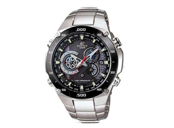 你需要了解的关于手表的知识——edifice表