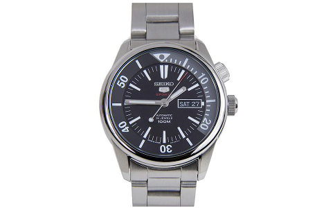 手表seiko是什么牌子?没听说过的就来看一看吧
