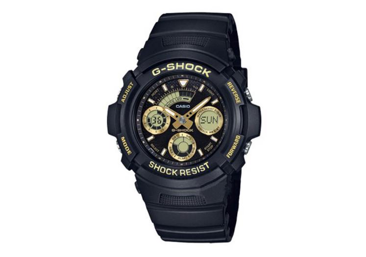 卡西欧手表价格查询可以在哪里联系到呢?如何进行挑选?