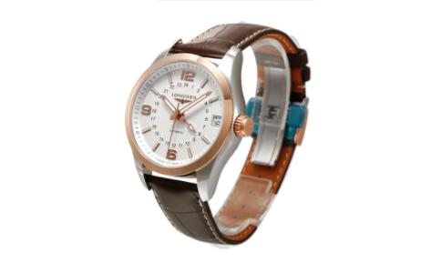 手表钢带怎么调小?