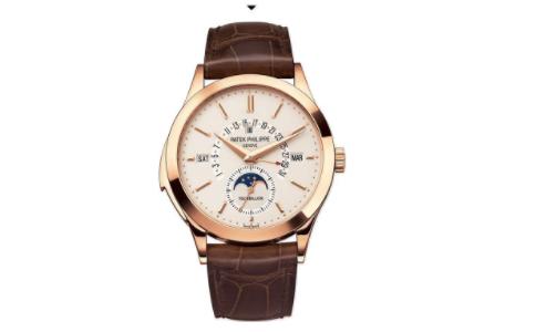 几百万的手表有哪些品牌?