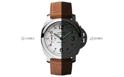 高仿沛纳海手表多少钱?
