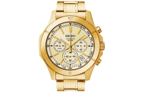 chronograph是什么手表?