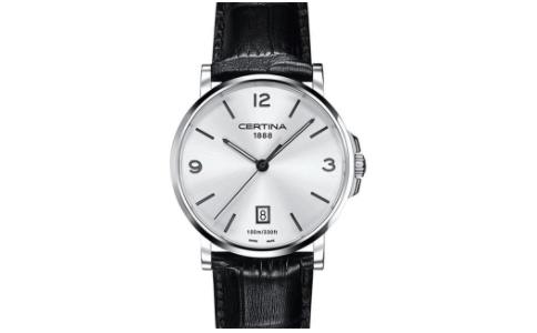 聚利时手表价格贵吗?