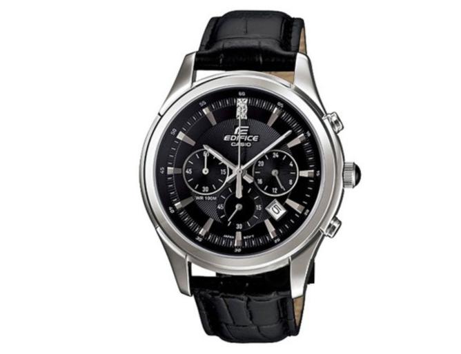 卡西欧efr517多少钱?在哪里可以买到正品手表?