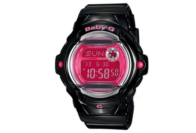 人们可以接受卡西欧正品手表价格的波动
