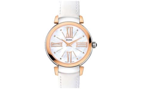时刻美手表质量怎么样?