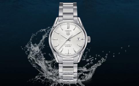 手表清洗方法有哪些?