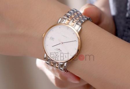机械手表什么牌子好男士更喜欢手表内核