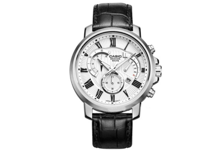 几款不错的卡西欧男士表,并分享一下手表的价格