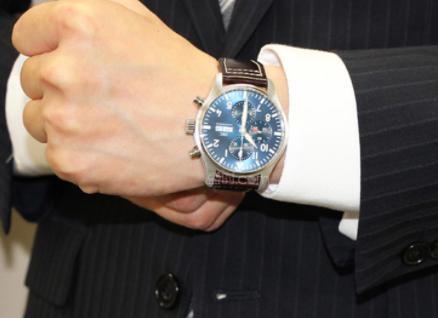 万国手表官方售后维修的优势都有哪些?