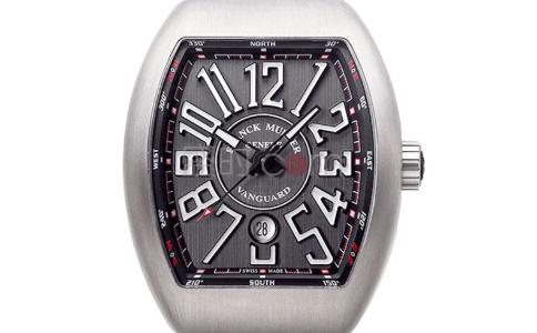 法兰克穆勒专卖店的手表贵吗?
