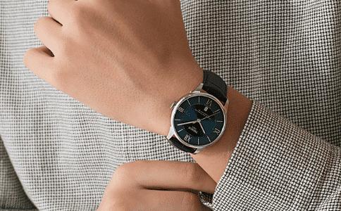 天梭手表背面编号有什么含义?