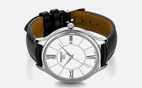 天梭俊雅属于什么档次的手表?