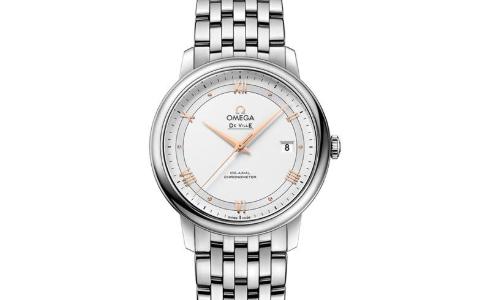 欧米茄手表怎么辨别真假?如何避免买到假手表?