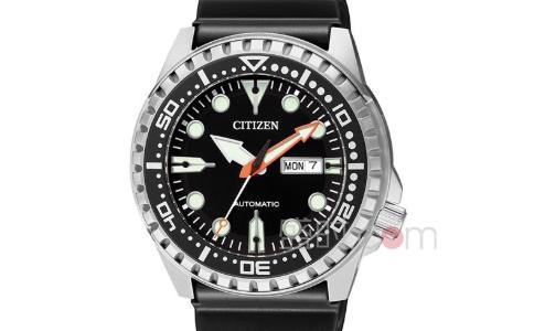 西铁城只产光电能手表吗?西铁城机械表怎么样
