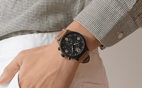 你知道西亚尼手表什么档次吗?