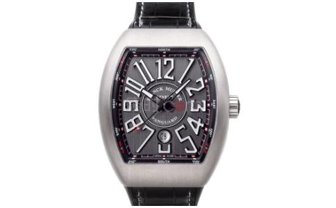 法穆兰手表世界排名第几?有什么推荐表款?